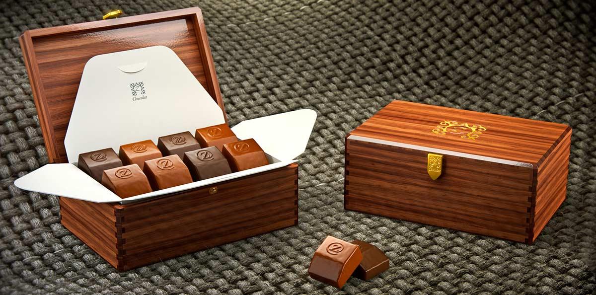 Избор на подарък за джентълмен