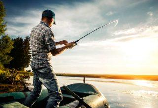 Защо риболов?
