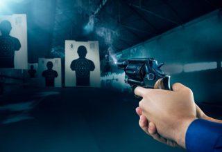 Стрелбата – скъпо хоби за истински мъже