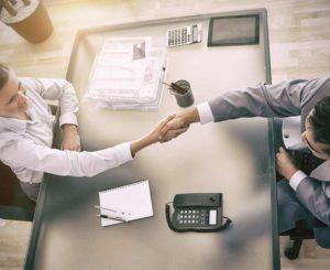 Как да се подготвим за интервю за работа
