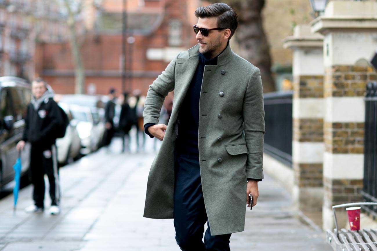 Есенни предпочитания в облеклото на джентълмените