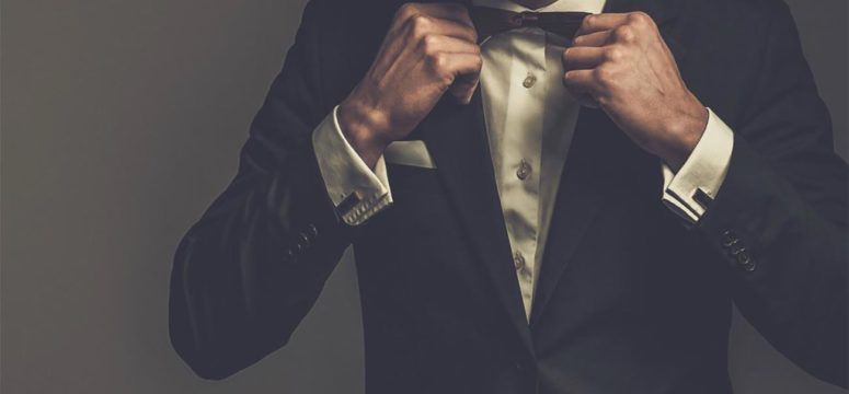 Предимствата на един джентълмен