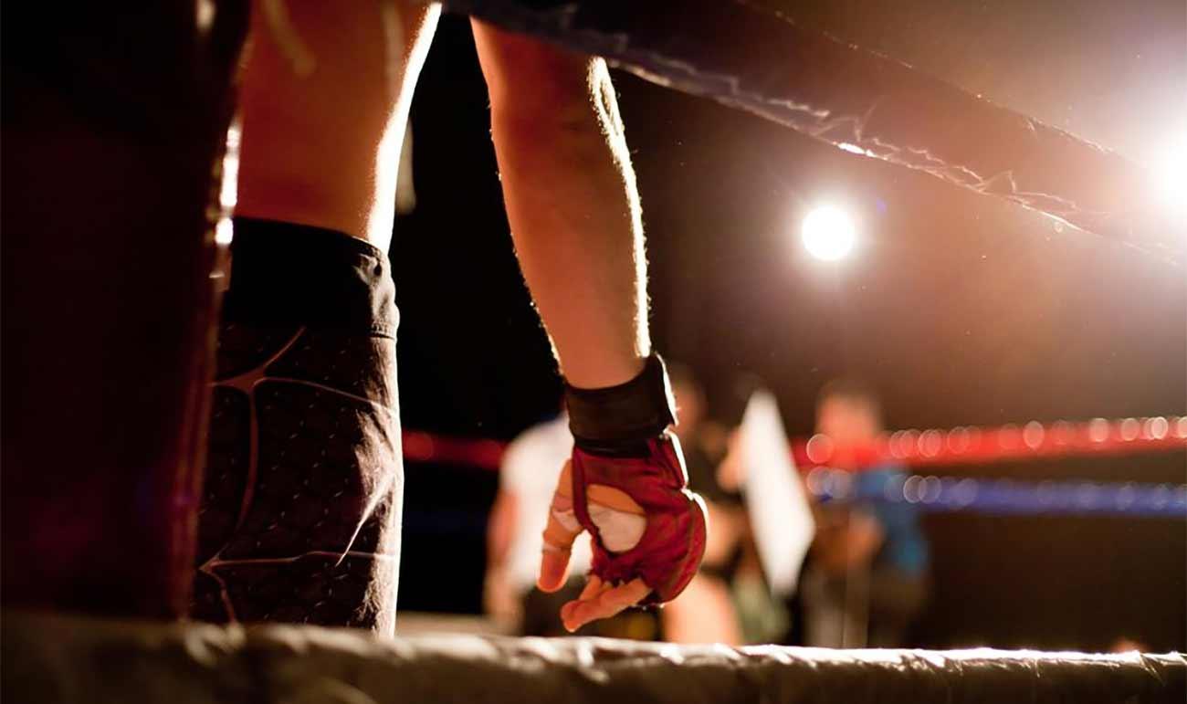 Боксът е създадени през 18-19 век