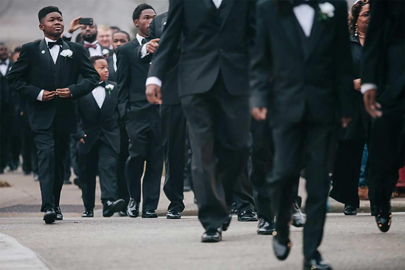 Как да ви възприемат като истински джентълмен