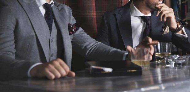 Как трябва да се държи един истински джентълмен