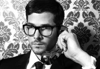 Телефонен разговор с джентълмен?