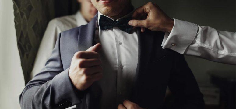 Как да бъдеш джентълмен в 21 век