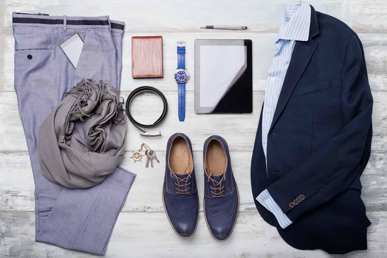 Как се облича модерния джентълмен