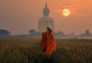 Основателят на най-старото философско учение – Буда