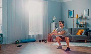 Как да си направим домашен фитнес