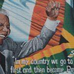Големи като Нелсън Мандела